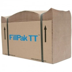 Fillpak packpapper