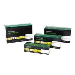 Miljötoner kompatibla med HP 55A / 55X
